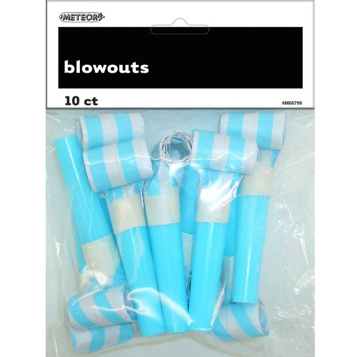 10 Dots Blowouts