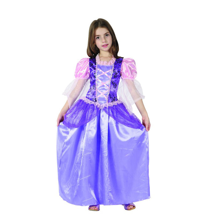 girls rapunzel costume