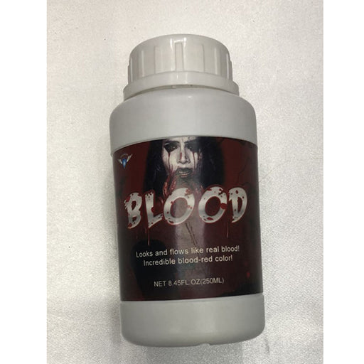 Bottle of Fake Blood 250ml
