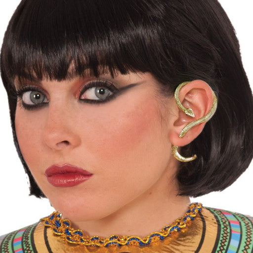 Egyptian Ear Cuff