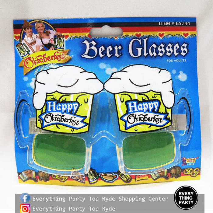 Beer Glassess
