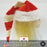 Christmas - Red & White Strip Hat,Accessories - Everything Party