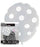 6 Pk Dot Silver Latex Balloon,Balloon - Everything Party
