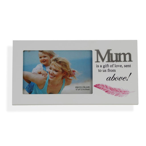 mother's day photo frame, mum photo frame, photo frame for mum