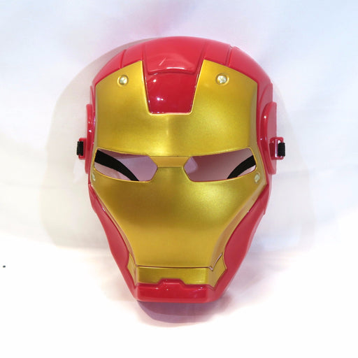 Kids Iron Man Mask