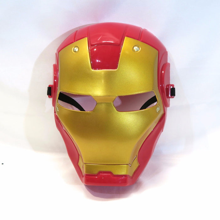 Kids Iron Man Mask,Mask - Everything Party