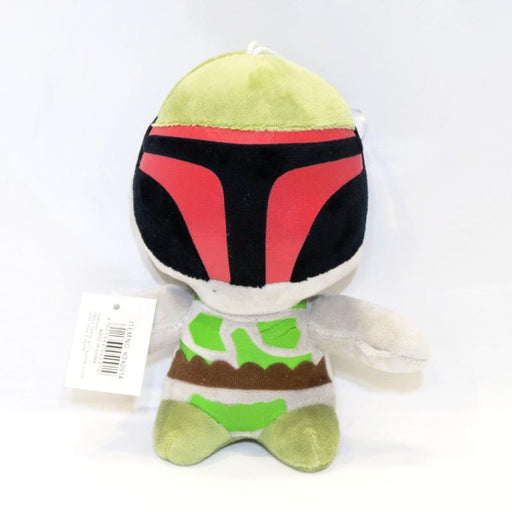 star wars soft toy