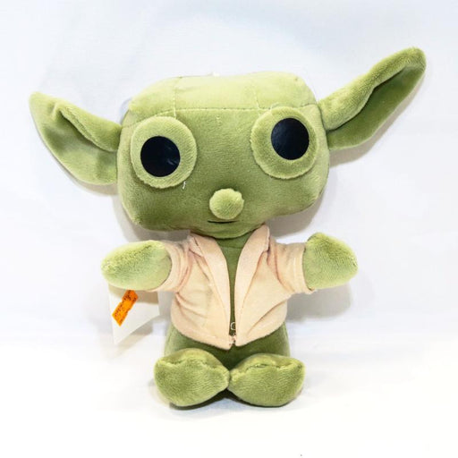 Star Wars Soft Toy With Suction Cup