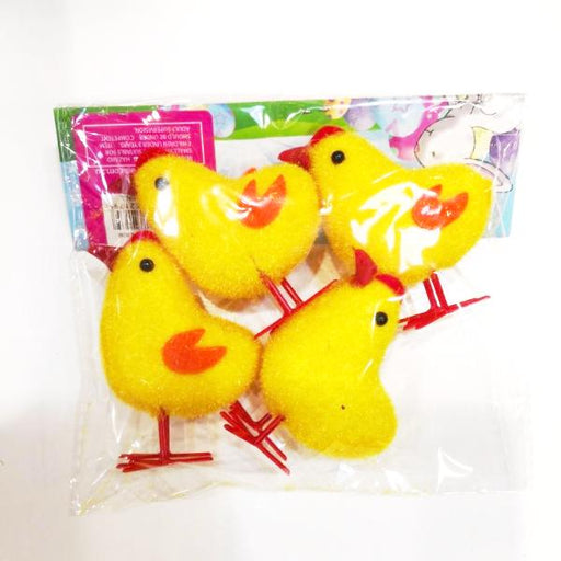 easter craft chick, easter chicks