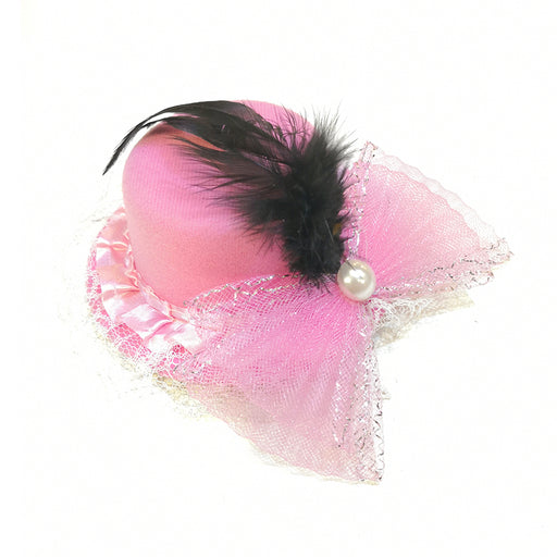 Melbourne cup mini hat, fascinator
