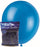 Royal blue balloon