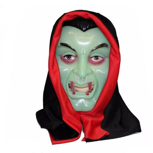 Vampire Masks With Hood