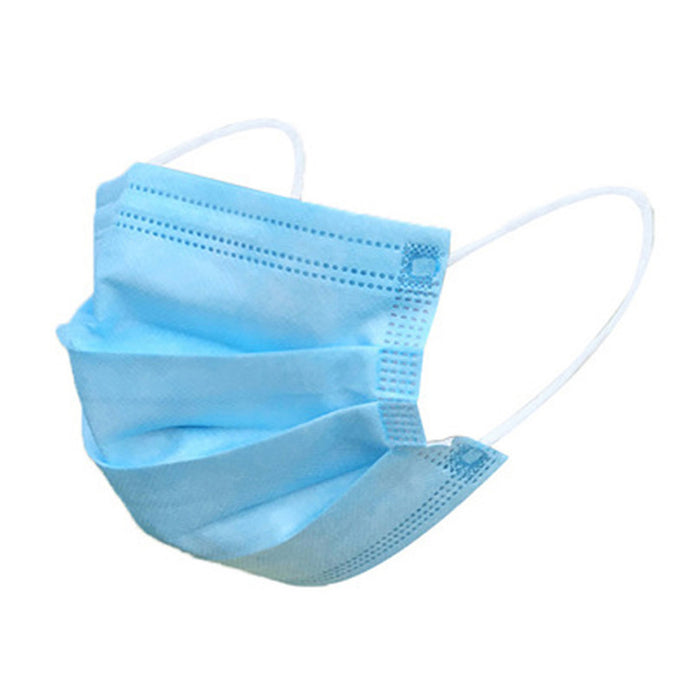 Disposable Medical Surgical Face Mask - Pack of 20