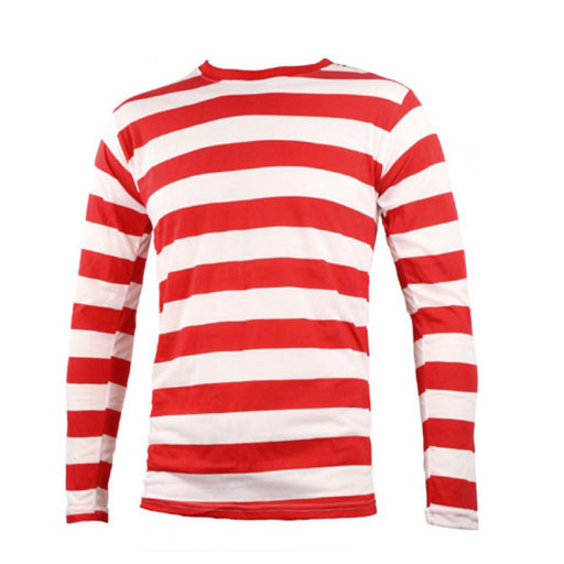 where's wally costume, where is wally top