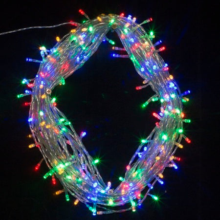 Christmas LED Fairy lights, LED light Bulbs