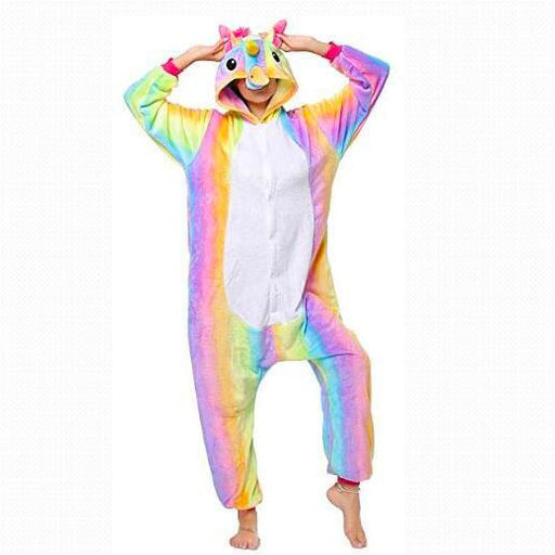 unicorn onesie, animal onesie