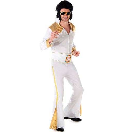 rock n roll costume, 1950s costume, Elvis costume
