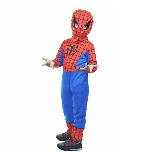 children spiderman costume