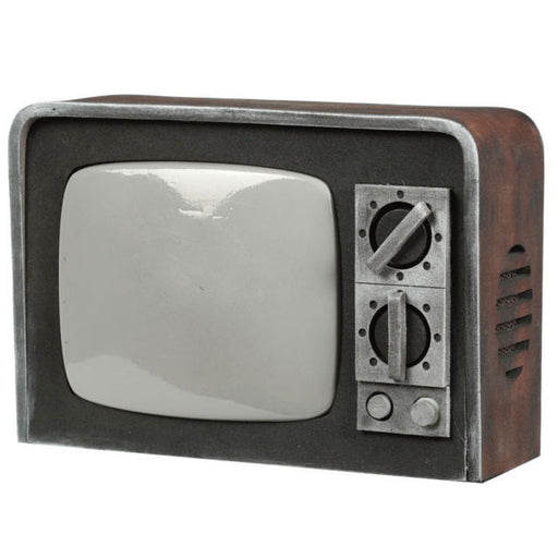Halloween Animated Spooky TV