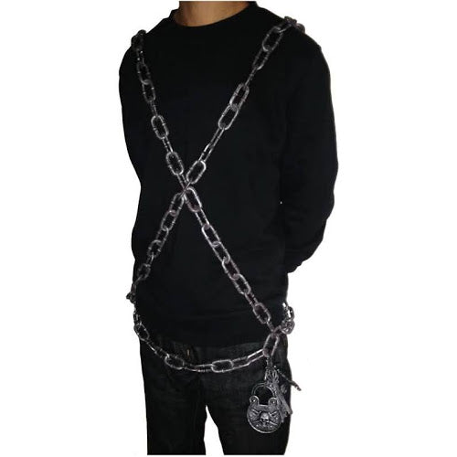 Halloween wearable chain