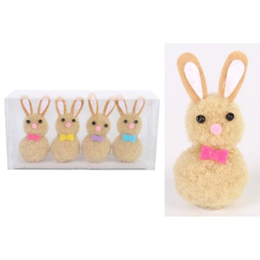 easter craft bunny, easter rabbit