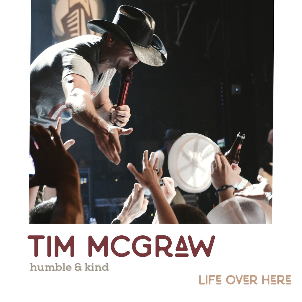#mcgraw - Humble & Kind