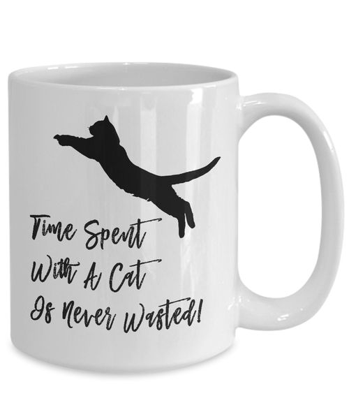 Gift For Cat Lovers