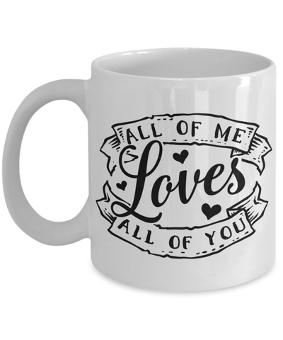 Coffee Mugs for Soulmates