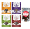 Pan's Mushroom Jerky LIMITED EDITION Variety Pack
