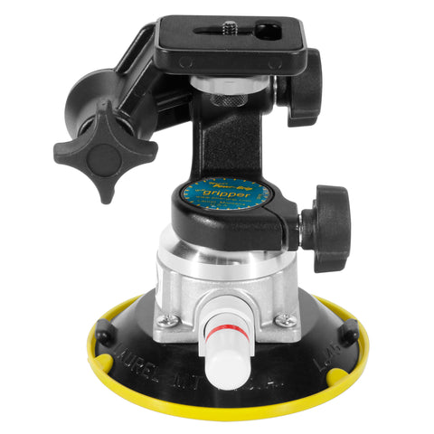 "6"" DIGITAL CAMERA SUCTION CUP (BOGEN HEAD)"