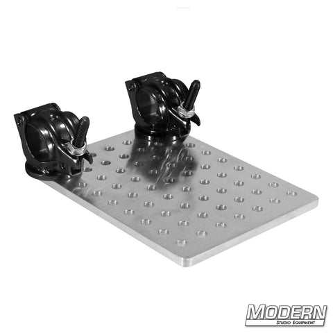 Flat Plate Double Grid Clamp