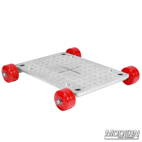 Ice-Sled Table Top Dolly