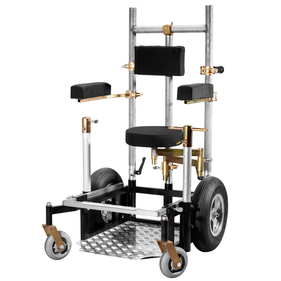 WHEEL AROUND CHAIR DOLLY