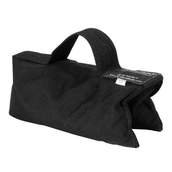 SHOT BAG 10LB STAINLESS STEEL SHOT