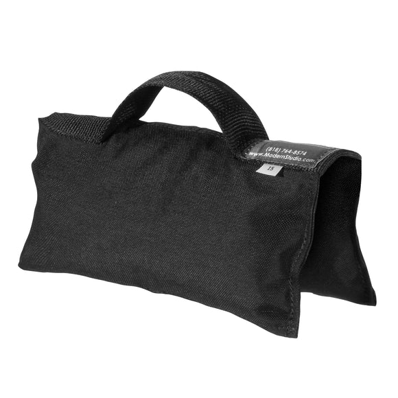 SHOT BAG 15LB STAINLESS STEEL SHOT