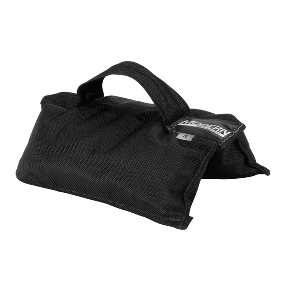 SHOT BAG 20LB STAINLESS STEEL SHOT