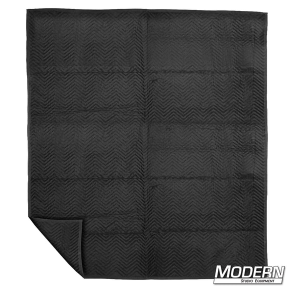 FURNITURE BLANKET BLACK / BLACK