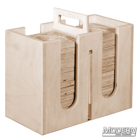 Cup Block Carrier with 12 Cup Blocks