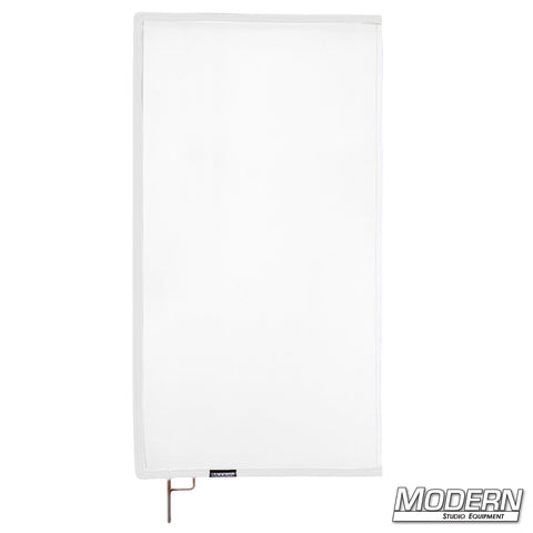 "24"" x 30"" 1/4 STOP SILK (ARTIFICIAL WHITE)"