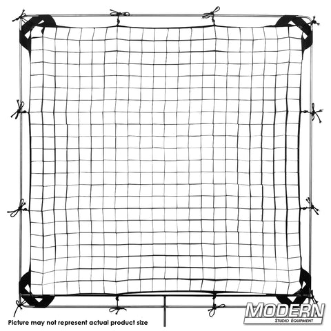 12' x 12' 30° Fabric Egg Crate with Carry Case