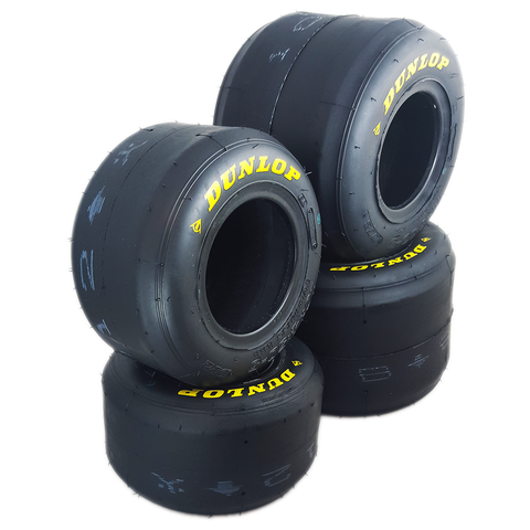 Dunlop DF 2 | 5"