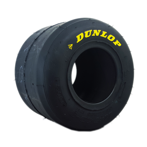 "Dunlop DF 2 | 5"" Rear 