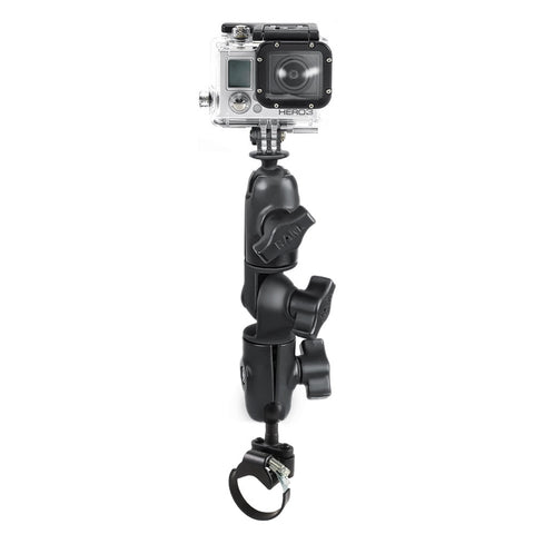 Ram Mount | Rollbar Mount Kit For Action Camera