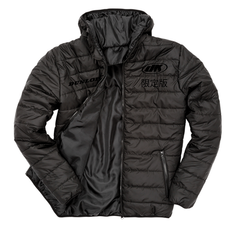 Dunlop DK17 | Limited Edition Soft Padded Jacket