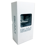 D4Kam Motorsport | Motorsport Edition | 4K Cam | Wi-Fi | 30M Waterproof | Action Camera