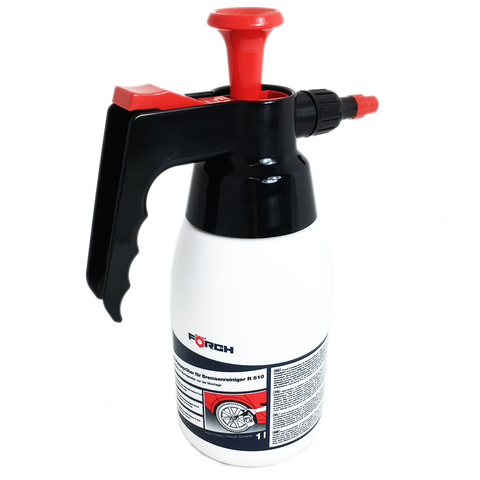 Forch | Pressure Pump Spray Bottle 1L