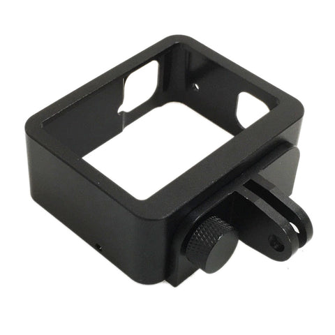 Camera Case | GoPro Hero 5 | Hero 6 | Aluminium Skeleton Frame | Black