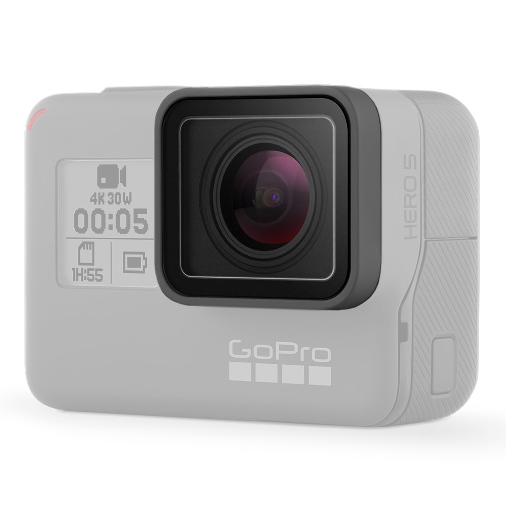 Camera Parts | GoPro Hero 5 | Replacement Lens Cover