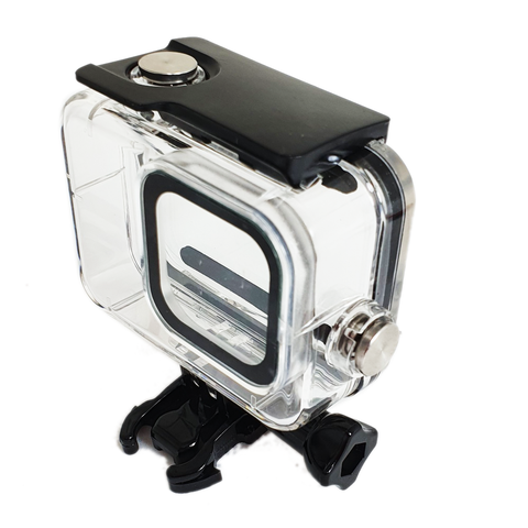 Camera Case | GoPro Hero 8 Housing | Clear