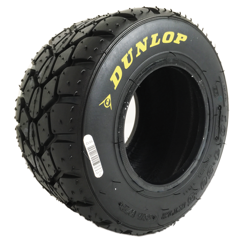 Dunlop KT 12 SLW2 | 5"